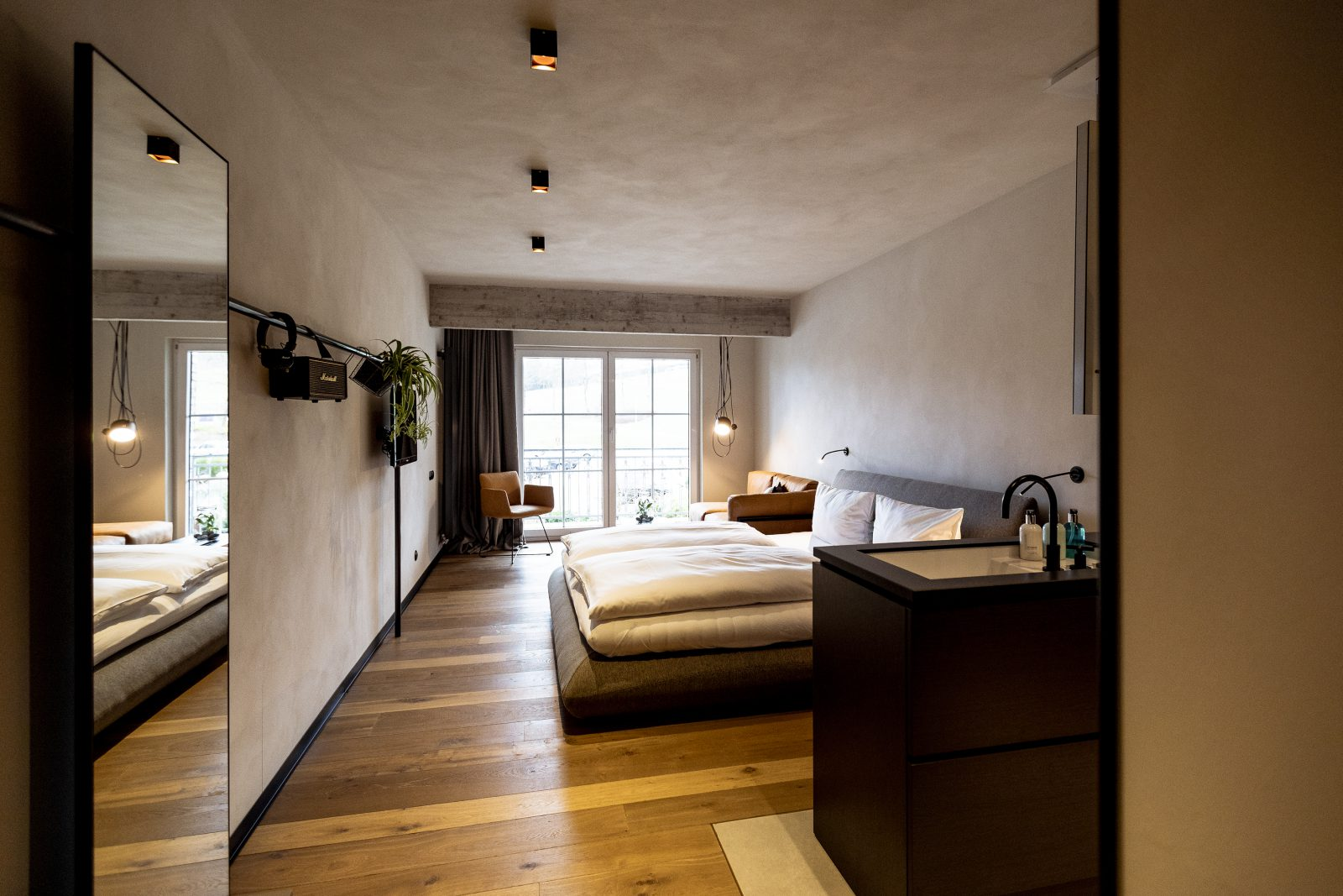 Zimmer M Design