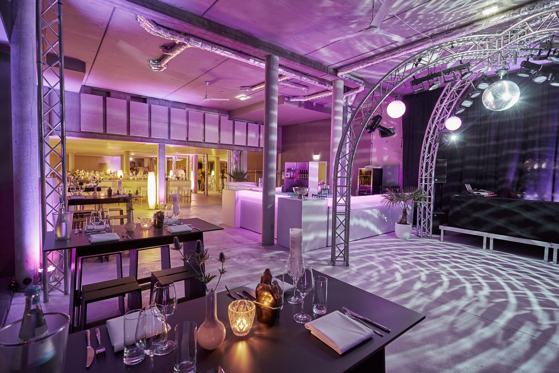Events Im Hotel Seegarten