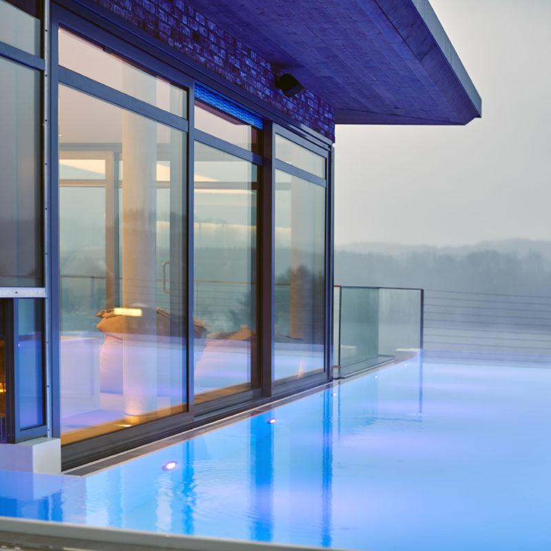 Sky Spa Pool