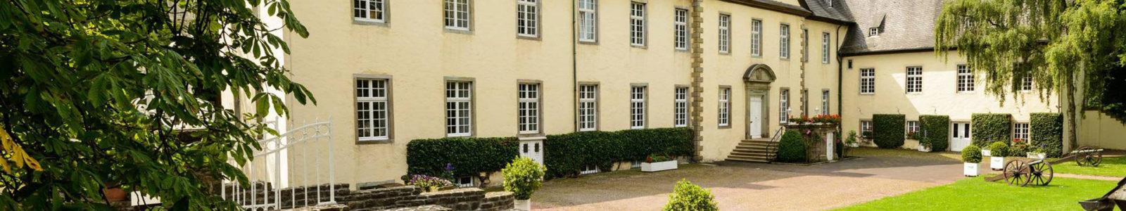 Schloss Wocklum